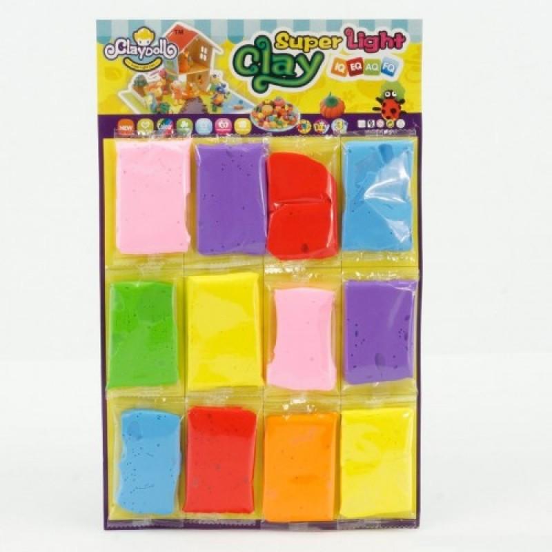 🔥✅ Набор для детского творчества Масса для лепки 466-174