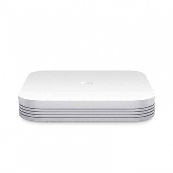 XIAOMI Mi Box 3 Enhanced Edition (MDZ-18-AA) White (PFJ4049CN/PFJ4077CN)