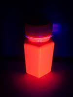 Паста флуоресцентная алая FP-14