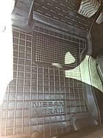 БЕСПЛАТНАЯ ДОСТАВКА Коврики в салон Nissan X-Trail T32 Nissan Rogue (USA) (2014-) от Auto Gumm