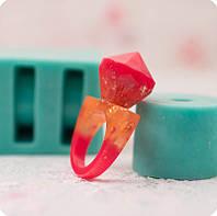 Силиконовый молд для кольца (18)