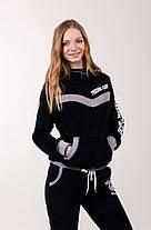 Велюровый спортивный костюм женский, фото 3