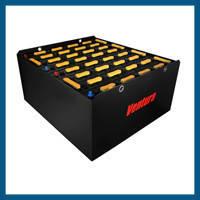 Аккумуляторная батарея 2х40V 4 PzS 280