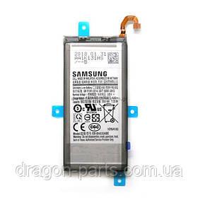 Аккумуляторая батарея Samsung A530 Galaxy A8 2018, GH82-15656A
