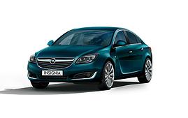 Opel Insignia Седан (2009 - …)
