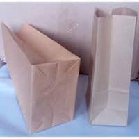 Пакеты с прямоугольным дном