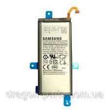 Аккумуляторая батарея Samsung A600 Galaxy A6 2018, GH82-16479A, фото 2
