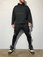 Молодежные узкие брюки для мужчин