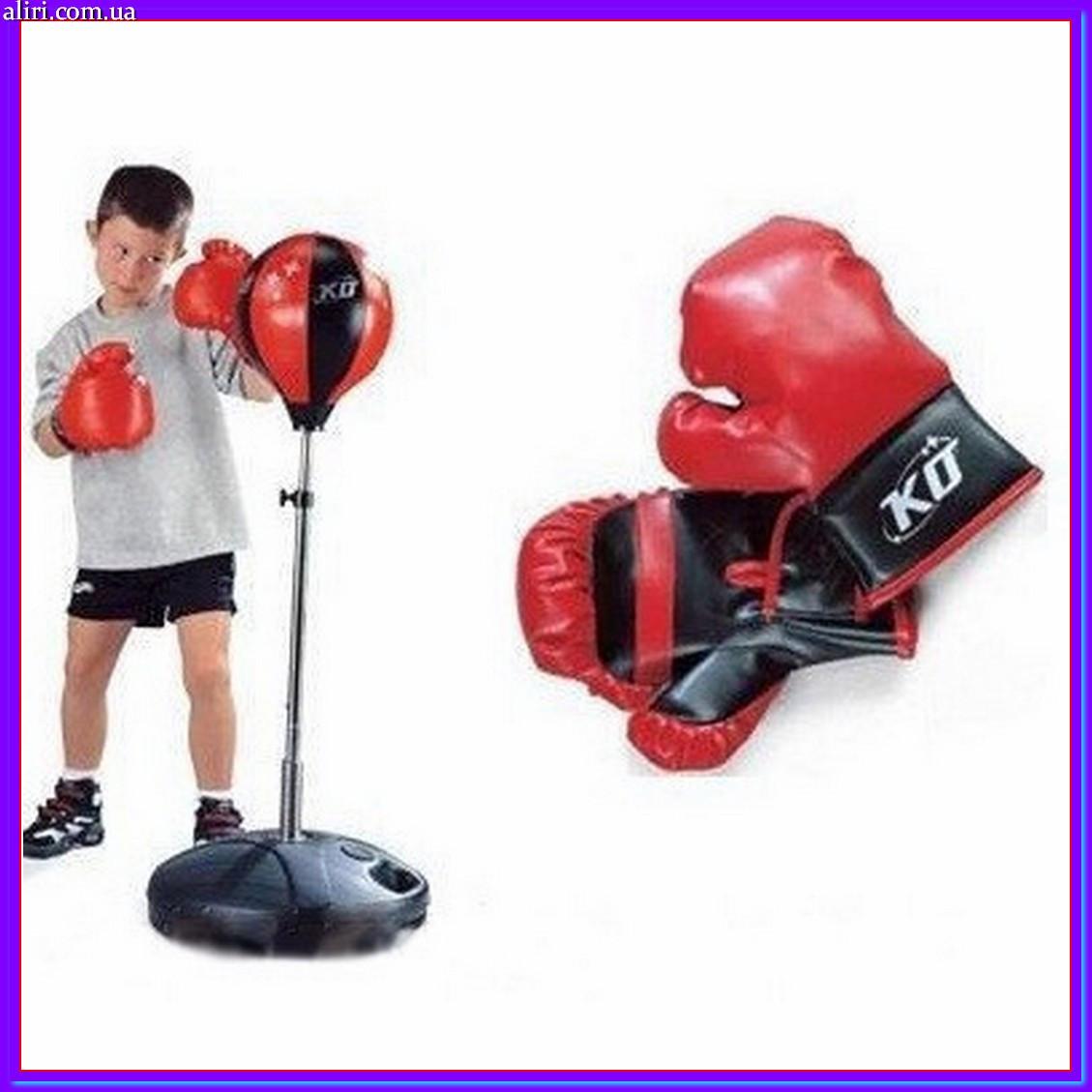 Детский боксерский набор Profi