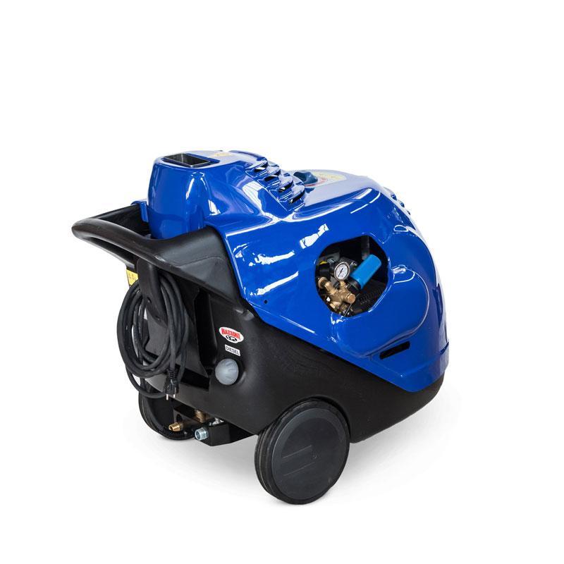 Аппараты высокого давления с подогревом воды  MH4000
