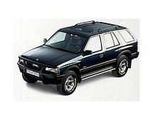 Opel Frontera A (1991 - 1998)