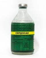 Вакцина Сердосан, 100мл