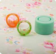 Силиконовый молд для кольца (14,5 мм)