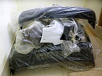 Бампер Славуты 1105-2803017. Панель переднего бампера ЗАЗ-1105. Буфеp пеpедний НЕгрунтованный 1103. Буфер Дана, фото 1