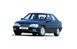 Opel Omega A Седан (1986 - 1993)