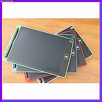 Графический планшет для рисования LCD Writing Tablet