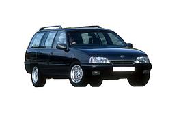 Opel Omega A Универсал (1990 - 1993)