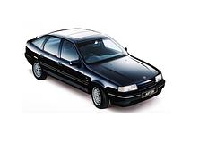 Opel Vectra A Хєтчбек (1988 - 1995)