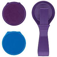 Цветные мелки для волос Dexd, 2шт