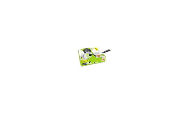 Сковорода антипригарная Maestro - 280 мм с крышкой MR-1225-28, фото 2