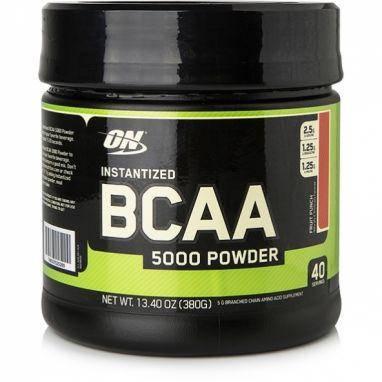 BCAA 5000 powder 380 g, фото 2
