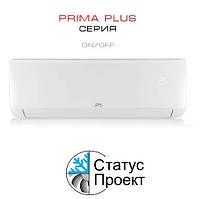 Кондиционер Cooper&Hunter PRIMA PLUS CH-S012XN7