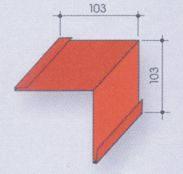 Планка внутреннего угла ПВУ-1
