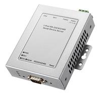 JetPort 5601 v.2.0 Промышленный Ethernet сервер RS-232/422/485 Korenix