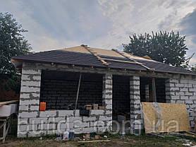Строительство домов и коттеджей из газоблока газобетона, фото 3
