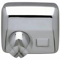 Aвтоматическая сушилка для рук OURAGAN BRIGHT CHROMED JVD (Франция)
