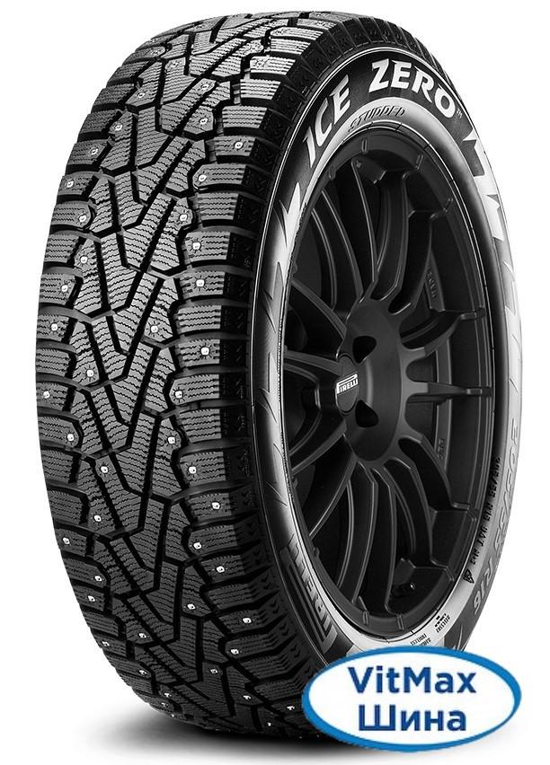 Pirelli Ice Zero 255/55 R19 111T XL (шип)
