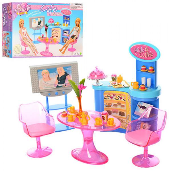 Набор кукольной мебели Gloria 2918