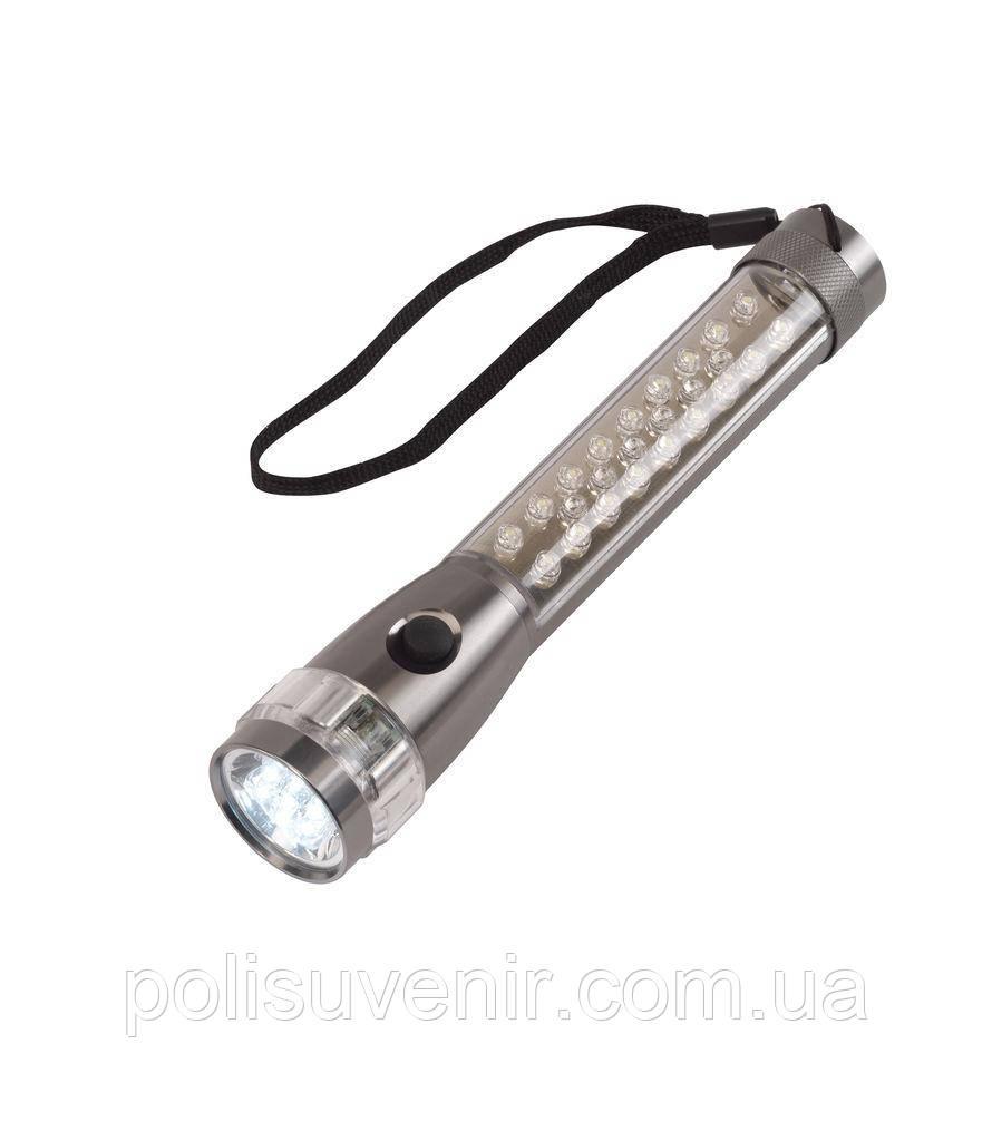 Ліхтарик  світлодіодний Фіш