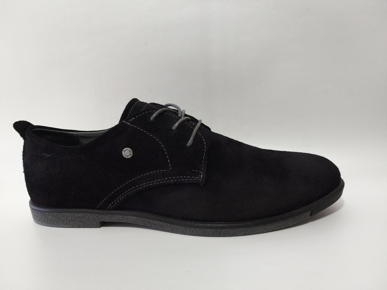 Туфли мужские Е-1