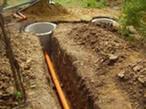 Установка, монтаж канализации под ключ