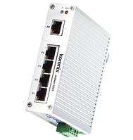 JetNet 2005 Промышленный Ethernet коммутатор 5 портов Korenix