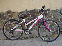 Велосипед LEADER FOX BUFFALO 24 (детский подростковый Shimano ровер  передачи шимано шімано импорт бу 856e097e3208e