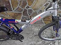 Велосипед BLACK SHOX MOUNTAIN 24 (детский подростковый Shimano ровер  передачи шимано шімано импорт бу 5e62d6213943f