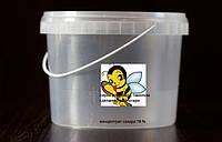 Лечебный сироп для пчёл с тимолом