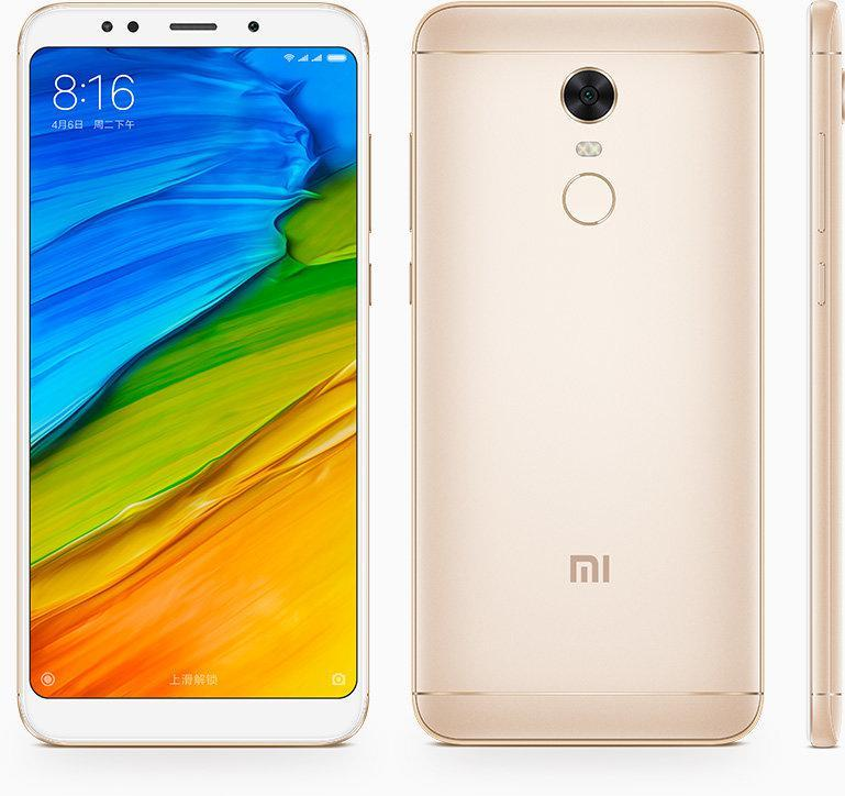 Xiaomi Redmi 5 Plus 4/64 `