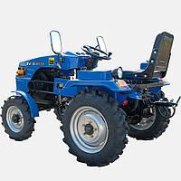 Трактор  DW 150RXL