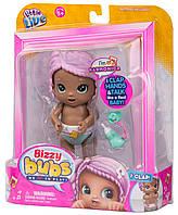 Інтерактивна лялька Биззи Бабс Гармоніка плескає в долоньки Little Live Bizzy Bubs Clap Baby Harmonica, фото 1