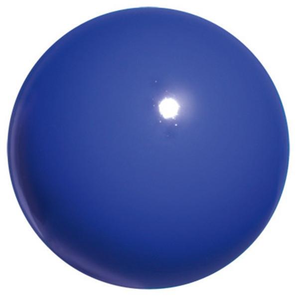 Мяч для гимнастики Chacott 65001 185мм/400грезина Ultramarine 028