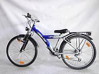 Велосипед PEGASUS FREE 24 M3 (детский подростковый Shimano ровер передачи  шимано шімано импорт бу 1e636b2ab9b01