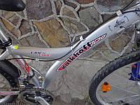 Велосипед KALKHOFF CHIC CHOC 24 (детский подростковый Shimano ровер  передачи шимано шімано импорт бу bebbabb3ec95f