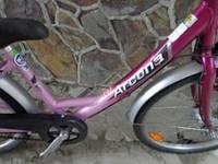 Велосипед Arcona Alu Nexus 3 24 (детский подростковый Shimano ровер  передачи шимано шімано импорт a509639e546af