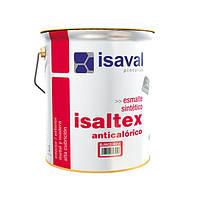 Эмаль термостойкая для металла, Изаваль Изалтекс (Isaval, Isaltex) 0,25 л