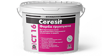 Грунтующая краска Ceresit CT 16 10л