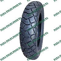 "Покрышка (шина) для скутера 3.00-10 ""DELI TIRE"" S-223 ""Wolf"", TL"