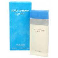 Парфюм женский Dolce&Gabbana Light Blue 100 ml